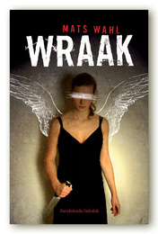 COVER WRAAK