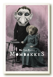 COVER MOMBAKKES