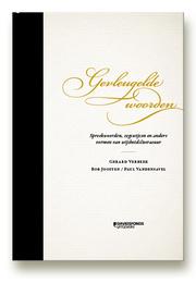 COVER GEVLEUGELD