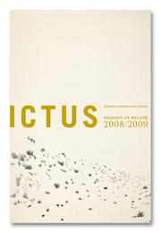 COVER ICTUS