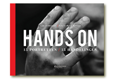 cover hands on