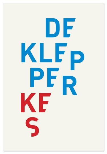 KLEPPERKES