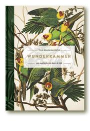 COVER WUNDERKAMMER
